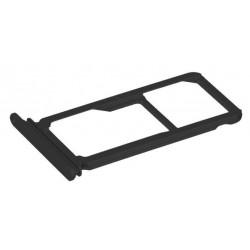 SIM korteles laikiklis Huawei P10 juodas ORG