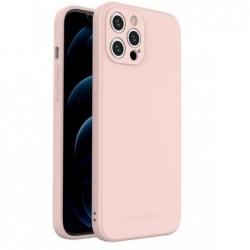 Deklas Wozinsky Color Case Silicone Apple iPhone 11 Pro Max rozinis