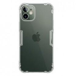 Deklas Nillkin Nature TPU Ultra Slim Apple iPhone 12/iPhone 12 Pro skaidrus