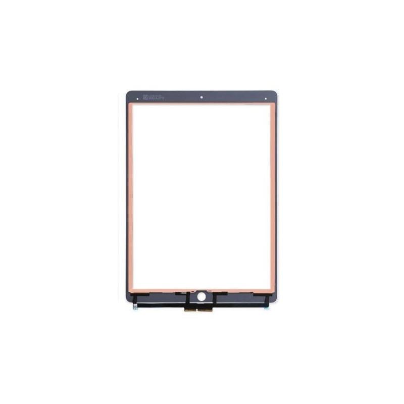 Lietimui jautrus stikliukas iPad Pro 12.9 2015 juodas HQ