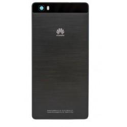 Galinis dangtelis Huawei P8 Lite juodas originalus (used Grade C)