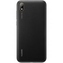 Galinis dangtelis Huawei Y5 2019 juodas (Midnight Black) originalus (used Grade B)