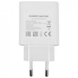 Ikroviklis originalus Huawei USB SuperCharge (HW-100400E00) 4A baltas