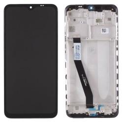 Ekranas Xiaomi Redmi 9 su...