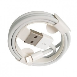 USB kabelis Apple iPhone 5G...
