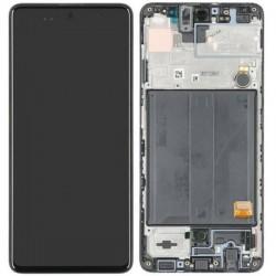 Ekranas Samsung A515 A51...