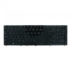 Klaviatūra ASUS G72 X53...