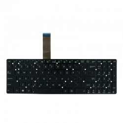 Klaviatūra Asus K55 K55A...