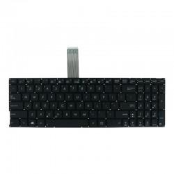 Klaviatūra Asus X552 X501...
