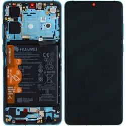 Ekranas Huawei P30 su...