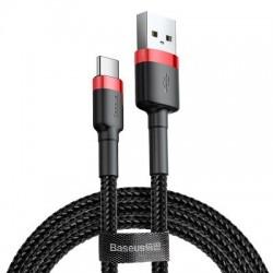 Kabelis USB2.0 A kištukas -...