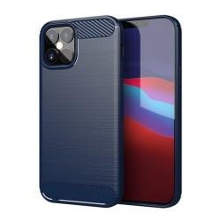 Dėklas Carbon iPhone 12 Pro...