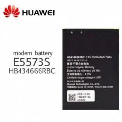 Akumuliatorius Huawei HB434666RBC for Modem 1500mAh E5573/E5575/E5576/E5577/E5776 (compatible with H