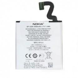 Akumuliatorius ORG Nokia 625/920 2000mAh BP-4GW