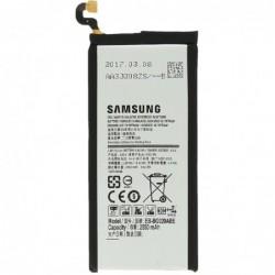 Akumuliatorius originalus Samsung G920F S6 2550mAh EB-BG920ABE (service pack)