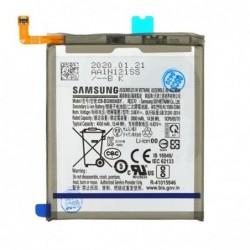 Akumuliatorius originalus Samsung G980F/G981F S20 4000mAh EB-BG980ABY (service pack)