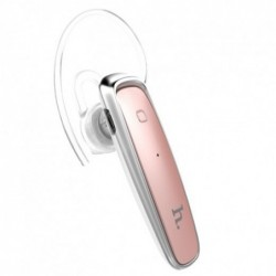 Belaide laisvu ranku iranga HOCO EPB04 Bluetooth 4.1 rozine (rose gold)