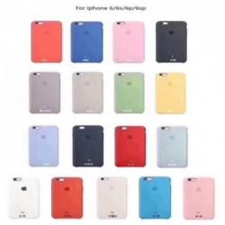 """Deklai ORG """"Silicone Case"""" iPhone 6 Plus/6S Plus"""