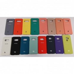 "Deklai ORG ""Silicone Case"" Samsung G770F S10 Lite"