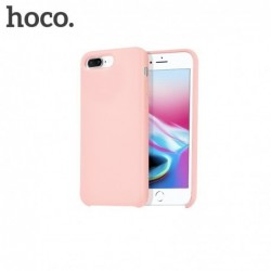 """Deklas """"Hoco Pure Series"""" Apple iPhone XR rausvas (pink)"""