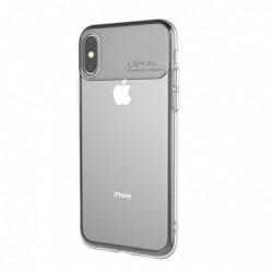 "Deklas ""Hoco Water Series"" Apple iPhone XS Max skaidrus"