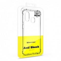 Deklas Wozinsky Anti Shock Apple iPhone 12 Pro Max skaidrus