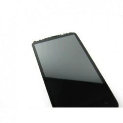 Ekranas HTC Desire HD/G10 su lietimui jautriu stikliuku ir remeliu HQ