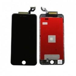 Ekranas iPhone 6S Plus su lietimui jautriu stikliuku juodas (Refurbished) ORG
