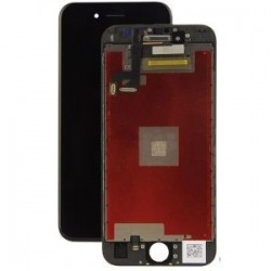 Ekranas iPhone 6S su lietimui jautriu stikliuku juodas (Refurbished) ORG