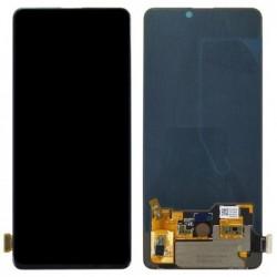 Ekranas Xiaomi Mi 9T/9T Pro/Redmi K20/K20 Pro/F10 su lietimui jautriu stikliuku juodas OLED HQ