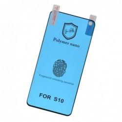 """Ekrano apsauga """"Polymer Nano PMMA"""" Samsung S8 G950"""