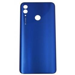 Galinis dangtelis Honor 10 Lite melynas (Sapphire Blue) ORG