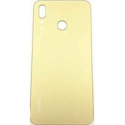 Galinis dangtelis Huawei Mate 20 Lite auksinis ORG