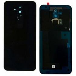 Galinis dangtelis Huawei Mate 20 Lite juodas originalus (service pack)