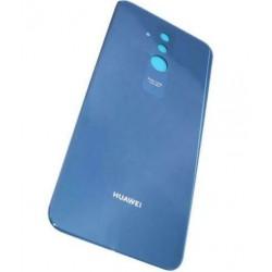 Galinis dangtelis Huawei Mate 20 Lite melynas ORG