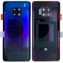 Galinis dangtelis Huawei Mate 20 Pro Twilight originalus (used Grade B)