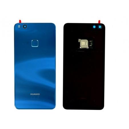 Galinis dangtelis Huawei P10 Lite melynas (Sapphire Blue) originalus (used Grade C)