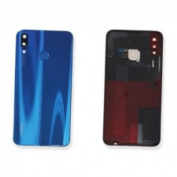Galinis dangtelis Huawei P20 Lite melynas (Klein Blue) originalus (used Grade B)