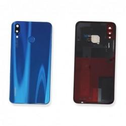 Galinis dangtelis Huawei P20 Lite melynas (Klein Blue) originalus (used Grade C)