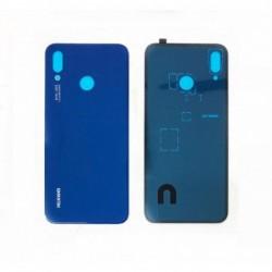 Galinis dangtelis Huawei P20 Lite melynas ORG
