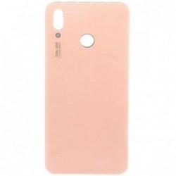 Galinis dangtelis Huawei P20 Lite rozinis (Sakura Pink) ORG