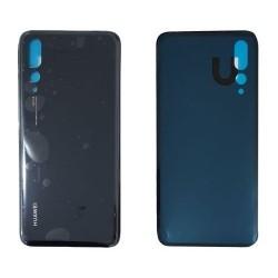 Galinis dangtelis Huawei P20 Pro juodas ORG