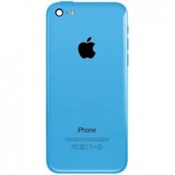 Galinis dangtelis iPhone 5C melynas