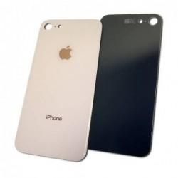 Galinis dangtelis iPhone 8 auksinis