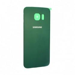 Galinis dangtelis Samsung G925F S6 Edge zalias HQ