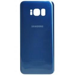Galinis dangtelis Samsung G950F S8 melynas HQ