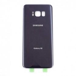 Galinis dangtelis Samsung G950F S8 violetinis (orchid gray) HQ
