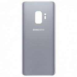 Galinis dangtelis Samsung G960F S9 pilkas (Titanium Gray) HQ