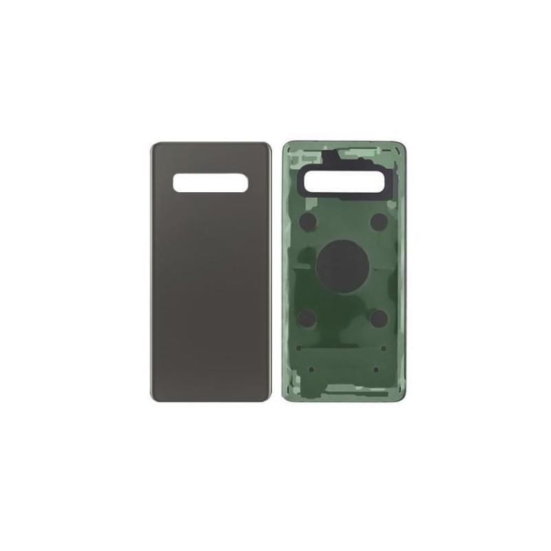 Galinis dangtelis Samsung G973 S10 juodas (Prism Black) HQ