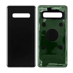Galinis dangtelis Samsung G975 S10+ juodas (Prism Black) HQ